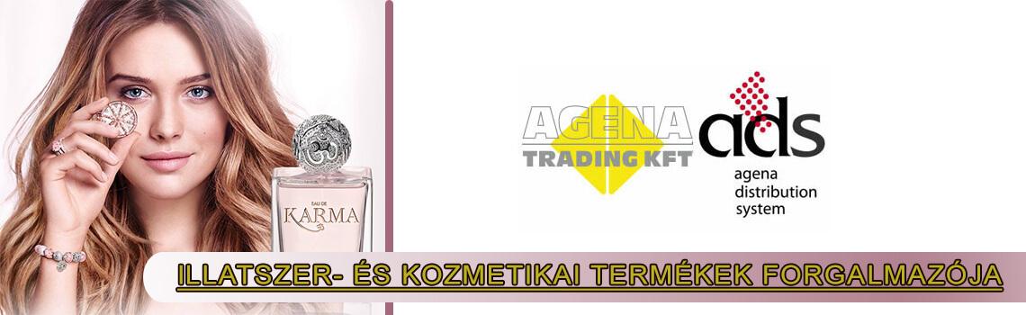Agena Trading Illatszer nagyker