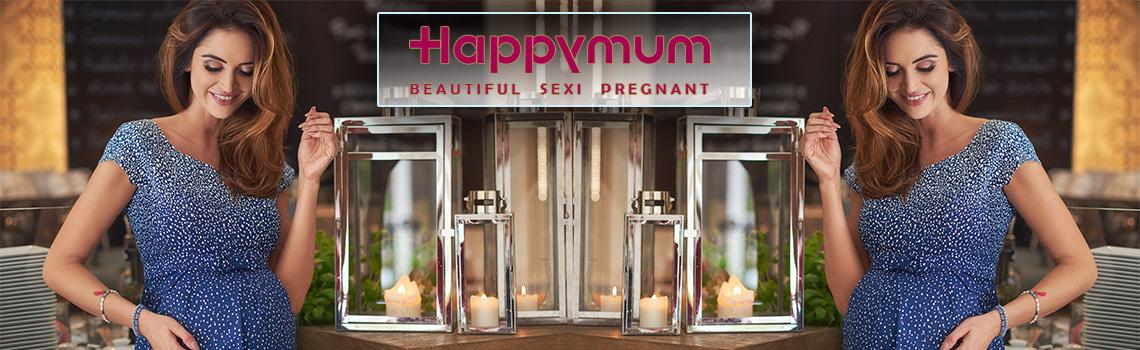 Happymumshop.hu igényes kismamaruha