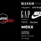 minioutlet márkák